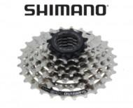 Pacco Pignoni a Cassetta Shimano 7 Velocità