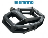 Pedali Bici SHIMANO FLAT XT PD-M8040 Antiscivolo