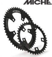 Ingranaggio Guarnitura Bici MICHE Super 11 SSC BCD 110 mm