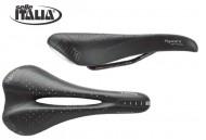 Sella Bici Sportiva con Foro Antiprostata Selle Italia Sport Gel Flow