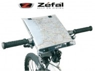 Porta Mappa da Manubrio Bici Zefal