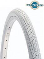 Copertone Gomma Bici 28 Pollici Misura 28x5/8x3/8 o 700x35 o 37-622 Colore Colore Bianco