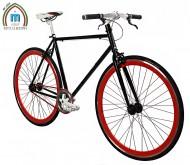 Bici 28 Pollici Telaio Uomo FIXED Single Speed Scatto Fisso Modello FIXIE