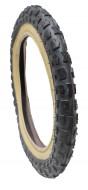 Copertone Bici 12 Pollici Misura 12x1/2x1.75x2 1/4 Colore Para/Nero