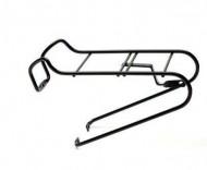 Portacesto Bici Fissaggio Freneria V-Brake Universale da 20 a 29 pollici