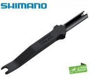 Chiave E-TUBE Shimano Collegamento Scollegamento Cavi Elettrici e-Bike