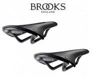 Sella Bici Brooks Modello CAMBIUM C13