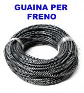 Guaina Filo Freno Bici 5 mm Fantasia a Quadretti 3D
