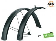 Parafanghi Bici MTB e-Bike 27.5 29 Pollici SKS U-Long