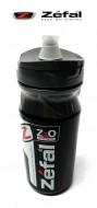 Borraccia Bici Zefal Sense con Tappino in Silicone 650 ml