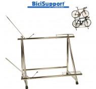 Espositore Bici Multiplo 2 Posti da Negozio BiciSupport