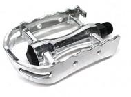Pedali Bici Sport-Vintage in Alluminio