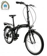 Bici 20 Pollici FOLDING Pieghevole da Baule Shimano 6 Velocità Modello CAR BIKE
