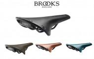 Sella Bici Brooks Modello CAMBIUM C17