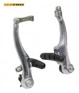 Freneria Bici a Filo Modello V-Brake in Alluminio Anteriore o Posteriore