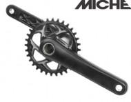 Guarnitura Bici MTB 11 Velocità 32 Denti MICHE
