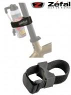Supporto a Velcro Portapompa o Fast Reggisella o Telaio Bici