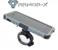 Cover Smartphones con Attacco Manubrio Bici