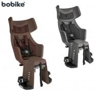 Seggiolino Bici e-bike Posteriore al Portapacco Portabimbo da 1 a 5 anni Bobike Exclusive Tour Plus