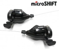 Comandi Cambio Marce Bici Stef Microshift 3x9 Velocità