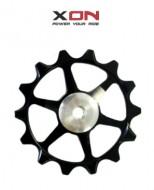 Rotella Puleggia Cambio Bici 14 Denti per SRAM profilo NARROW-WIDE