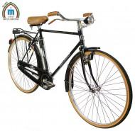Bici 28 Pollici Telaio Uomo Classica Freneria a Bacchetta Modello ERRE EPOCA