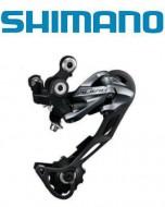 Cambio Bici SHIMANO ALIVIO 9 Velocità