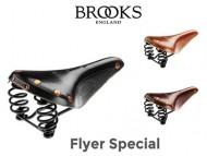Sella Bici Brooks in Cuoio Modello FLYER SPECIAL