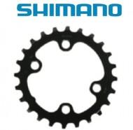 Ingranaggio SHIMANO SLX FC-M7000 26 Denti 11 Velocità