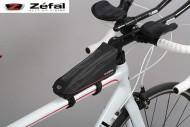 Borsetta al Telaio Bici Corsa MTB Zefal Z RACE TOP TUBE BAG