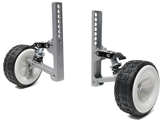 Stabilizzatori ruote laterali equilibrio bici bimbo 12 14 - Portaoggetti bimbo ...