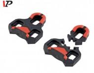 Tacchette Scarpa Ciclista VP Compatibile KEO SYSTEM