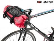 Borsa Bici al Manubrio Impermeabile Zefal Adventure F10