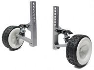 Stabilizzatori Ruote Laterali Equilibrio Bici Bimbo 12 14 16 20 Pollici con Molle Ammortizzatori