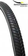 Copertone Gomma Bici Elettrica e-Bike 24 Pollici Misura 24x1.75 o 47-507 ANTIFORATURA Protezione 5 mm Reflex