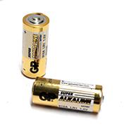 Batteria N 1.5V 2 Pz.