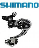 Cambio Bici SHIMANO DEORE 10 Velocità SHADOW