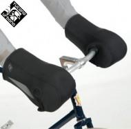 Coprimanopole Manubrio Bici Fixie-Cargo Anti-Vento