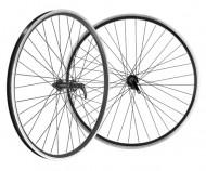 Ruote Bici MTB 26 Pollici Freno Pattino V-Brake per Cassetta 8/9 Velocità