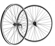 Ruote Bici Corsa 700x18/23 Cerchio a Profilo Cassetta 8/9/10 Velocità