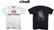 Maglietta T-Shirt Bici Ciclista Riders Cinelli SCRATH