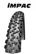 Copertone Gomma Bici 27 Pollici Misura 27x2.10 Scolpito IMPAC Ridgepac