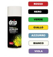 Colore Spray Acrilico 400 ml