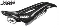 Sella Bici con Foro Antiprostata SMP Full Carbon Fiber