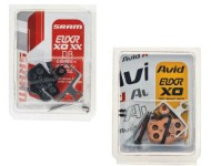 Pastiglie Freno a Disco Bici MTB SRAM Modello AVID ELIXIR Organiche o Sintetizzate