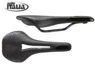 Sella Bici Sportiva con Foro Antiprostata Selle Italia XR Gel Flow