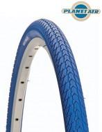Copertone Gomma Bici 28 Pollici Misura 28x5/8x3/8 o 700x35 o 37-622 Colore Blu
