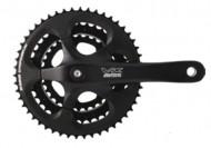Guarnitura Bici SUNTOUR VX-D/T 9/10 Velocità