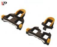 Tacchette Scarpa Ciclista VP Compatibile SHIMANO SPD-SL