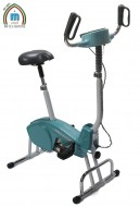 Bici Ciclo Camera Cyclette Home Fitness Modello RELAX